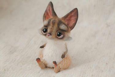 fennec fox baby by da-bu-di-bu-da