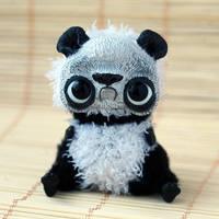 grumpy bear by da-bu-di-bu-da