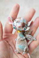 baby ratty by da-bu-di-bu-da
