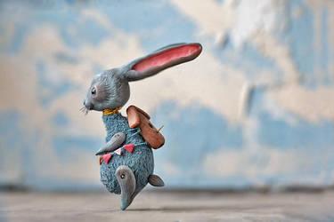bird house rabbit by da-bu-di-bu-da