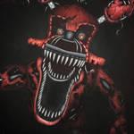 NightmareFoxy by artasion