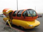 Wienermobile by K-Jackson-Katss