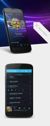Nexus Player by reap