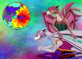 Earthwatch by Waylien