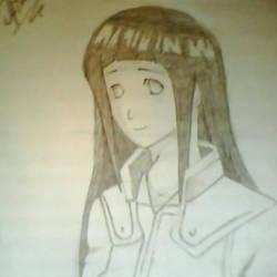Hinata by hikaru444