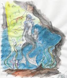 Sireny by Mew16