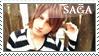 Saga Stamp 2 by ParanoiaGod69