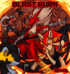 Blast Burn by kitfox-crimson