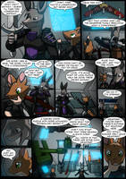In Our Shadow Page 86 by kitfox-crimson