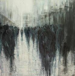 Passing Through by lesley-oldaker