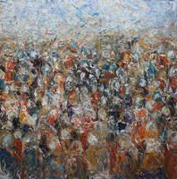 Festival by lesley-oldaker
