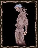 Ninja by v-boy