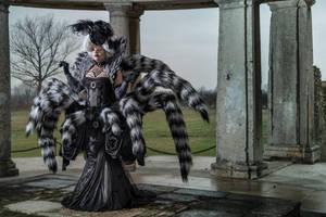 Black widow by Elsa-Cosplay
