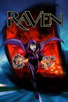 Raven by channandeller