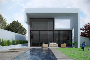 Home Pool by Basaran00