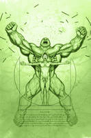 Anatomy of The Hulk by No-Sign-of-Sanity