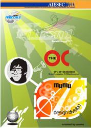 OC Name Tag by mumu145