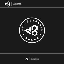 Stamp logo for NB by mumu145