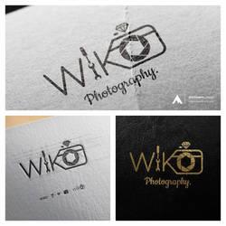 LOGO WIKO PHOTOGRAPHY by mumu145