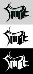 Logotype by SMlLE