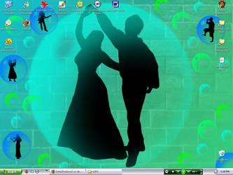 Late Night Fantasies Desktop by DeepShadows2