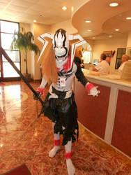 Vasto Lorde cosplay Banzaikon 2012 by FengWindChild