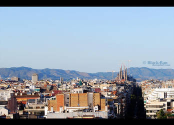 Barcelona by catalans