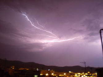 Lightning by catalans