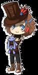 Subeta My Avatar by krokus00