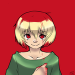 Armin #2 by krokus00