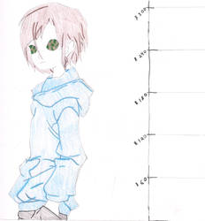 goal chart for next doll by RinaChiba