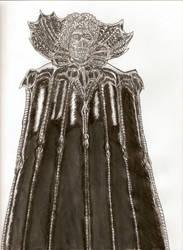 Arch Angel Void by kheidarian