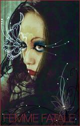 Femme Fatale by OhAnneli