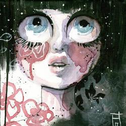 Blush Loco by OhAnneli