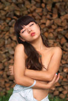Sweet Asian - Sensual by JasonRCFB