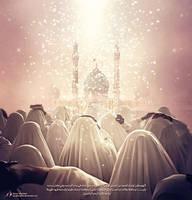 Doaa Farag by ya-alkarbalai