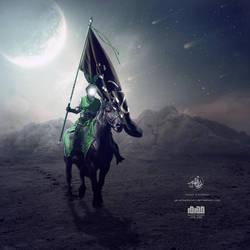 Fares al tuff by ya-alkarbalai