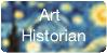 Art History Stamp by stamperupper