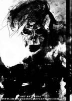 dark masquerade by HeartySpades