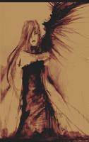 . Her majesty . by HeartySpades