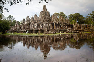 Cambodia 103 by francescotosi