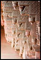 India Monuments 8 by francescotosi
