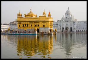 India Monuments 24 by francescotosi