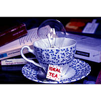 Ideal Tea by OrchidFeehan