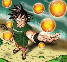 generaciondragonball_playa by sekkyoku