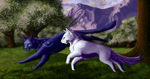 Druids Run (Full) by jyotsana