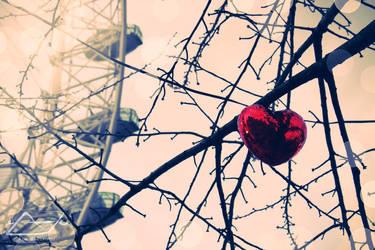 London Love by IHaveSeenTheRain