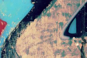 Graffiti texture 4 by IHaveSeenTheRain