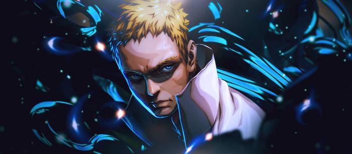 Naruto Signature by Maxell97