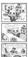 Bistro Makai Tei #1 08 by Daiyou-Uonome